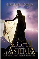 [ The Light of Asteria Isaacs, Elizabeth ( Author ) ] { Paperback } 2014 Paperback