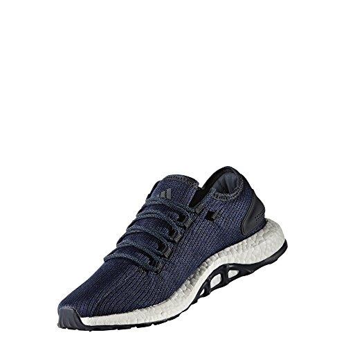 adidas Herren Pureboost Laufschuhe Blau (Maosno/Azubas/Azumis) 36 EU