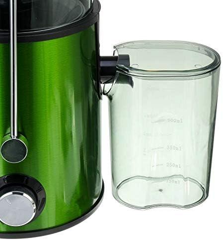 Multifunctional Electric Juicer Stainless Steel Juicer Fruit And Vegetable Food Blender Household Juicer