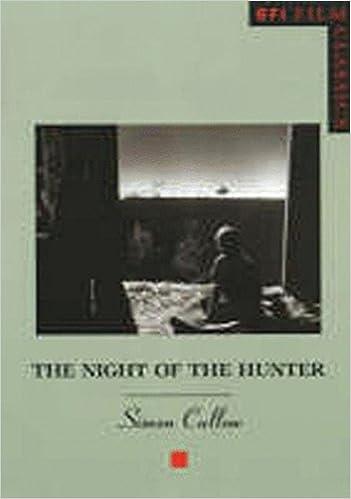 The Night of the Hunter (BFI Film Classics)