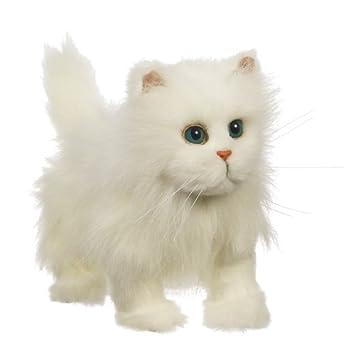 Hasbro 275735 - Gato de Peluche con Movimiento y Sonido ...