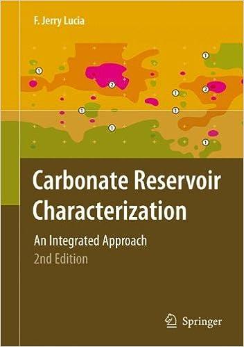 Carbonate Reservoir Characterization: An Integrated Approach Ebook Rar