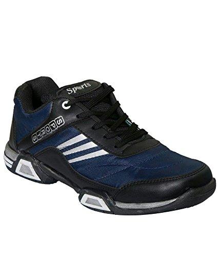 Shoes T20 Men's Navy Blue Sport Shoe -9