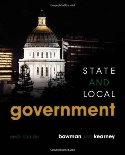 State+Local Government