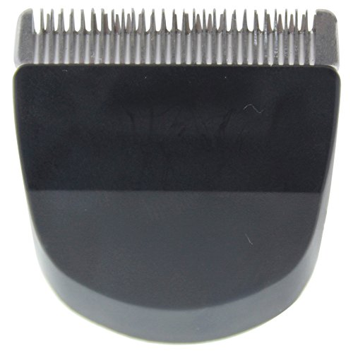 - Wahl Professional Peanut Snap On Clipper/Trimmer Blade (Black) # 2068-1001 - For Wahl Peanuts (Black)
