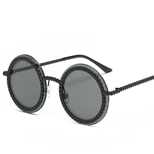 Blackboxblackwhite Moda De Nuevas PinkBoxMarineRed Gafas De Populares Retro Sol Estilo Clásicas Sol Gafas De Unisex De 4HgHI1qZ