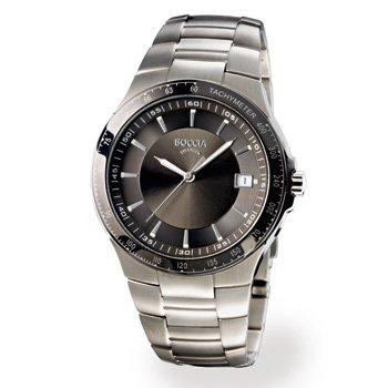 Boccia Men's Watches 3549-01