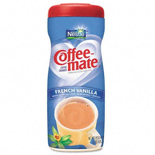 Coffee Mate Powder Creamer French Vanilla