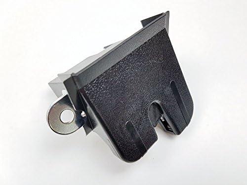 New Rear Boot Tailgate Lock Latch Catch Mechanism 5M0827505E 2007-17