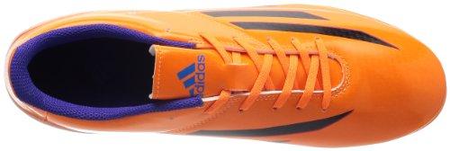 Adidas F5 TRX TF F32765 - Zapatillas deportivas para hombre, color varios colores, talla 40 Orange