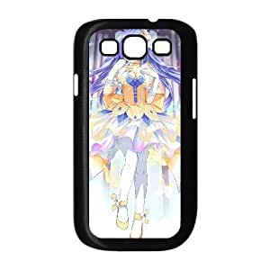 Date A Live Samsung Galaxy S3 9 Cell Phone Case Black yyfabc_120160