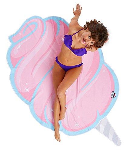 BigMouth Inc Gigantic Cotton Blanket