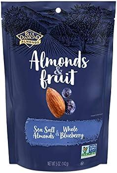 2-Count Blue Diamond Almonds & Fruit 5-oz. Bag