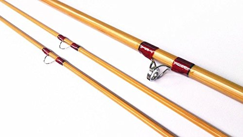 zhurod New Split Bamboo Fly Rod 7'0