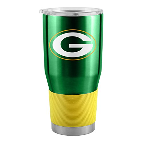 NFL Green Bay Packers Ultra Tumbler, 30-ounce