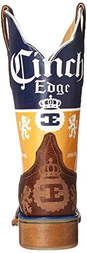 Cinch Kanten Menns Cerveza Riding Boot Sjokolade Cinch Kanten Menns Cerveza  Riding Boot Sjokolade ...