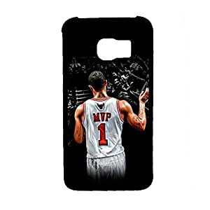 Generic Design With Derrick Rose For Samsung Galaxy S6 Protection Back Phone Covers For Girl Choose Design 2