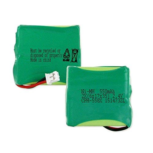 Empire Industries Att BT285742 Cordless Phone Battery (Li...