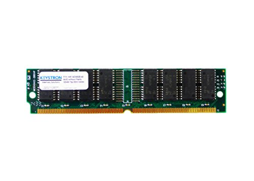 Akai Ram Upgrade - 16MB SIMM Gold 72-pin RAM Memory Upgrade for The Akai All Models S5000 S6000
