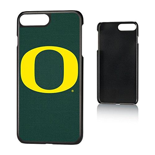 - Keyscaper KSLM7X-00UO-SOLID1 Oregon Ducks iPhone 8 Plus / 7 Plus / 6 Plus Slim Case with U of O Solid Design