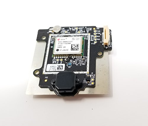 Parrot Bebop 2 Drone OEM GPS Board (Parrot Board)