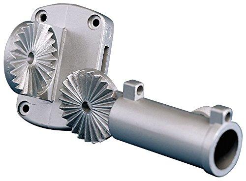 Bracket Ultimate Adjustable Silver Aluminum for 1 Inch Diameter by Eder Flag (Image #2)