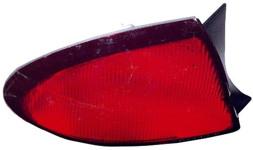 Chevrolet Lumina/Monte Carlo Driver Side Replacement Taillight Unit ()