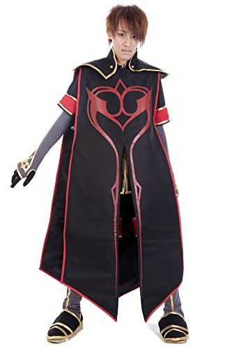 De-Co (Tales Of Abyss Costumes)