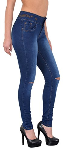 Taille Pantalon Jeans Basse dchirs Femme Jean Genoux Z72 Jeans surdimensionner Femme Taille Jean tex H141 en ou Skinny Haute by xIvp8zw