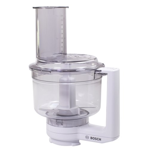 Bosch Universal Plus Food Processor Attachment for Universal Plus Mixer