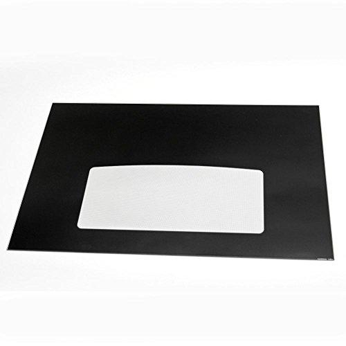 kenmore range door glass - 2