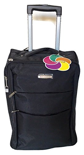 Foldable Rolling Weight Luggage Retractable product image