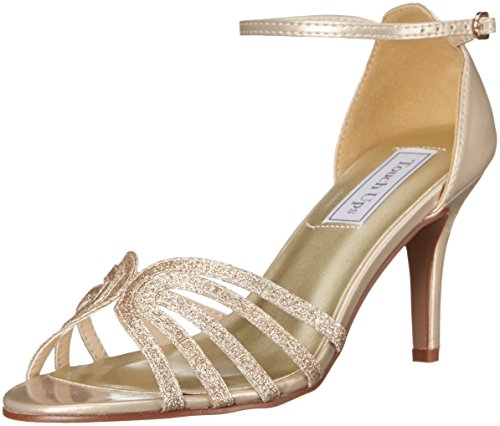Champagne Touch Rapture Ups Women's Dress Sandal w7qXv7r
