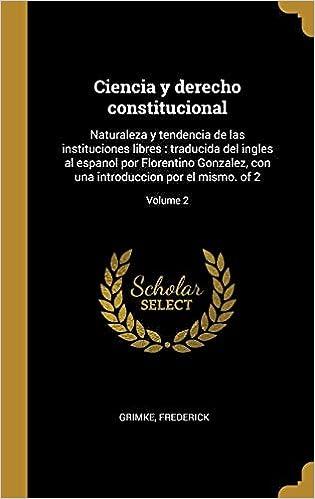 book-image-Ciencia y Derecho Constitucional