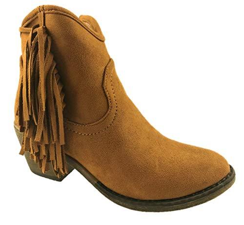 Generic Tan Generic Donna Western Stivali Stivali UvrwPYFWUq