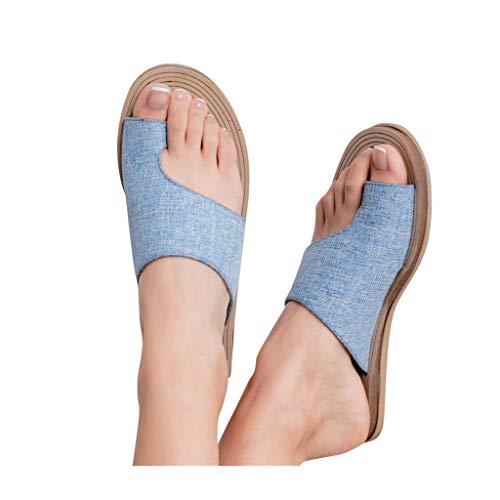 Dressin Women's Sandals 2019 New Women Comfy Platform Sandal Shoes Summer Beach Travel Shoes Fashion Sandal Ladies Shoes 7' Black Patent Knee Boots