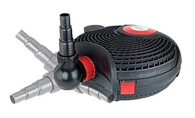 Alpine Corporation Eco Sphere Pump