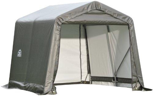 ShelterLogic Peak 10 Ft. W x 12 Ft. D Shelter