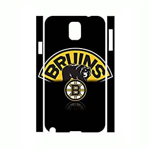 Fancy Sports Series Hockey Team Logo Handmade Phone Cover Skin for Samsung Galaxy Note 3 N9005 Case