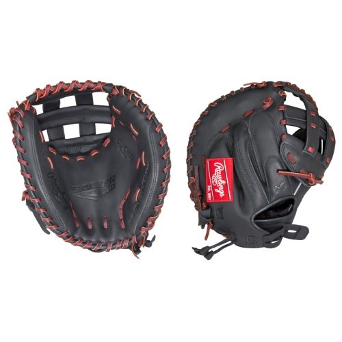 Rawlings Gamer 33In Catcher's Softball Mitt Rh (Catchers Womens)