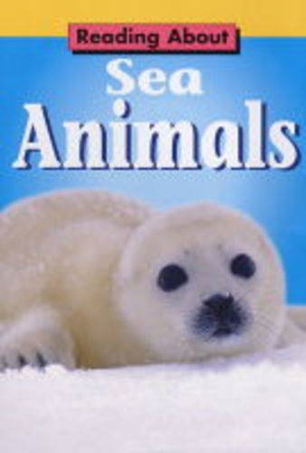 Download Sea Animals (Reading About) ebook