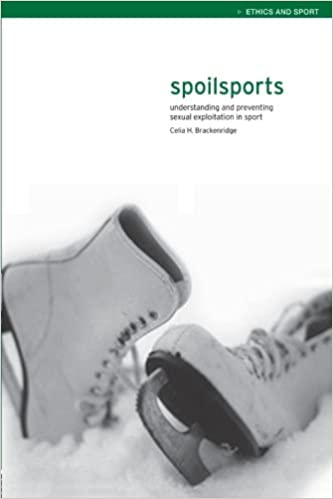 Understanding and Preventing Sexual Exploitation in Sport Spoilsports