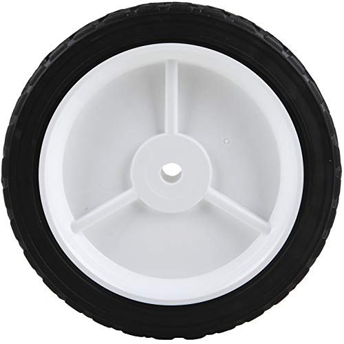 Lawn Plastic Mower Wheel (Arnold 8-Inch Plastic Wheel (2))