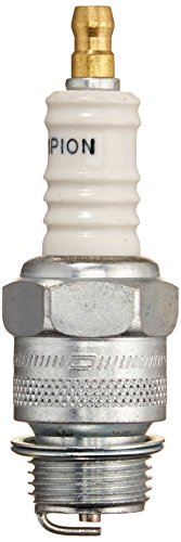 Industrial Spark Plug (Champion (509) D9 Industrial Spark Plug, Pack of 1)