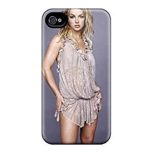 High-quality Durability Cases For Iphone 4/4s(britney Spears)