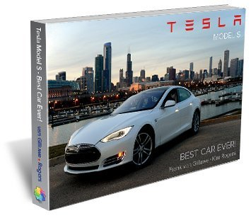 Tesla Model S - Best Car ()