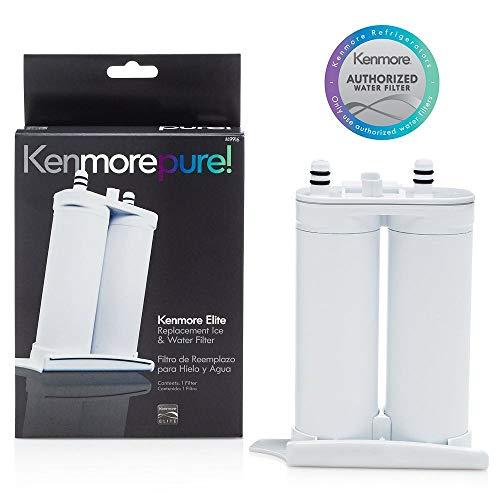 Filter Cartridge Plug - Kenmore 9916 Genuine Kenmore Refrigerator Water Filter for KENMORE Genuine Original Equipment Manufacturer (OEM) Part