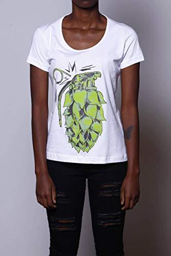 Camiseta Granada Lúpulo