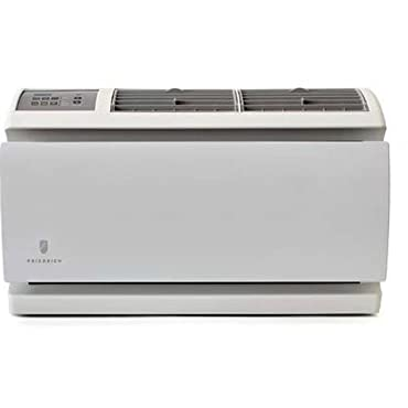 Friedrich WS12D10A Wallmaster 12000 BTU Cooling Only 115V Through The Wall Room Air Conditioner