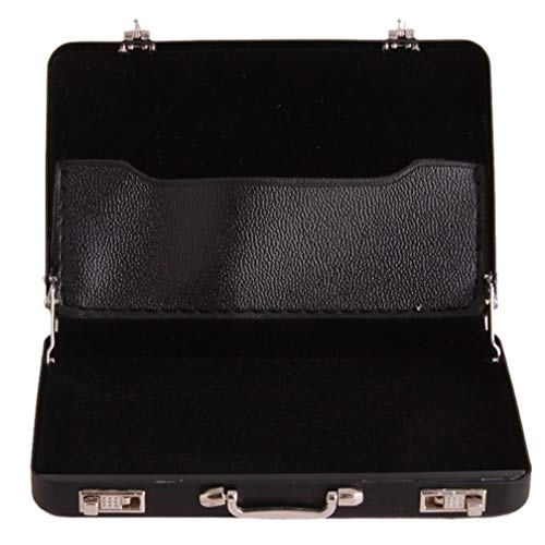 50 Off Ljslyj Wasserdichte Aluminium Credit Case Box Mini